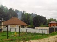 Коттеджный поселок Алексино